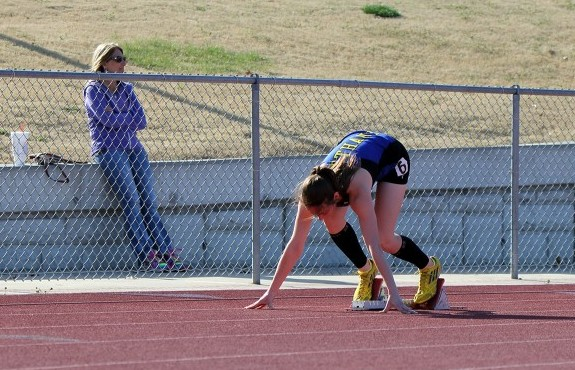 Photo for Burton Wins Javelin, Gilliland Third at Southwestern College Relays