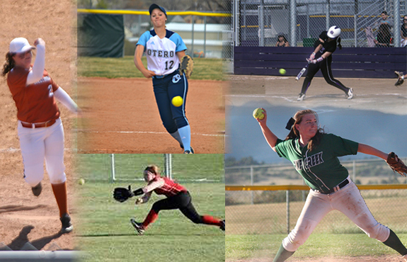 Photo for Softball Adds Five to 2016-2017 Recruiting Class