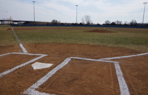 Photo for Swedes Baseball and Softball Games Postponed