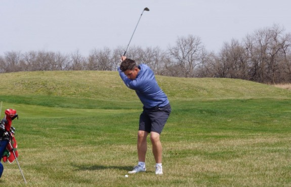 Photo for Swedes Tune Up for Conference with Dual Win over Central Christian