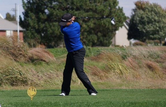 Photo for Meeks Leads Men's Golf to Runner-Up Finish; Bryant on Top for the Women