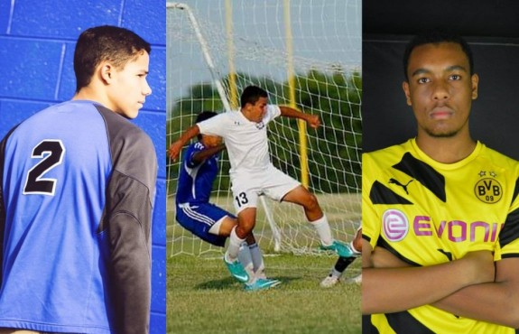 Photo for Bethany Men's Soccer Adds Three to Incoming Class