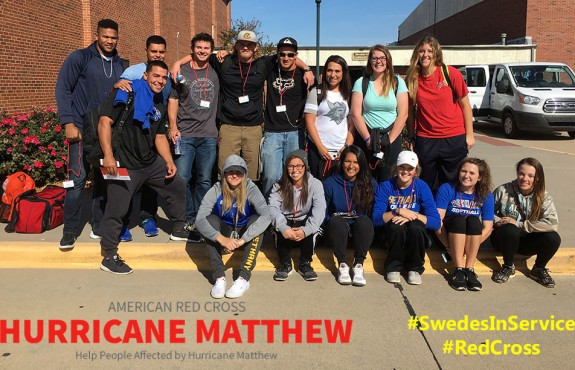 Photo for Bethany Students Assist in Hurricane Relief Efforts