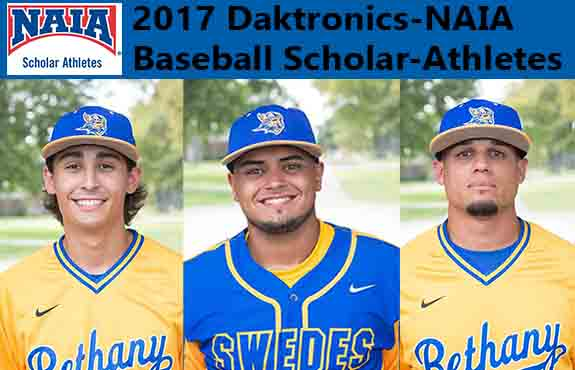 Photo for Silva, Torres, and Ocasio-Dones Named Baseball Scholar-Athletes
