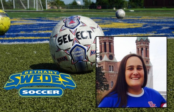 Photo for Kuhar Named Swedes Women's Soccer Assistant Coach
